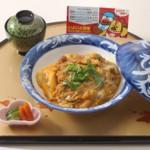 テキに勝つ丼 980円 (税別)